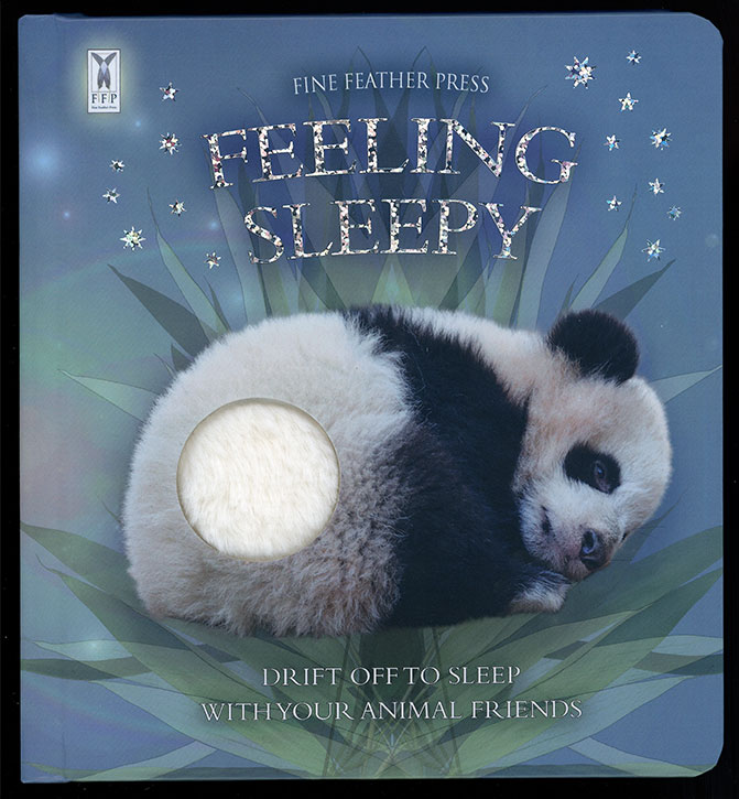 Feeling Sleepy