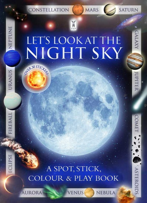 Let's Look at the Night Sky